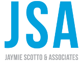 JSA – Jaymie Scotto & Associates Logo